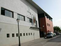 La Casa de la Cultura Rocafort